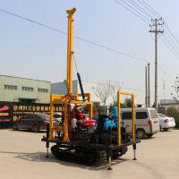 江苏厂家生产立轴钻机 液压钻机 小型水井钻机