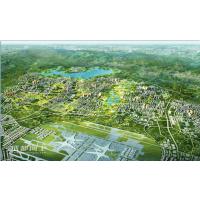 索安机电为四川消防工程打造安全的天府国际空港