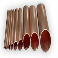 Φ1.8~400mm紫铜管  红铜电极毛细管 可打孔加工 切割