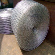 广东电焊网 镀锌电焊网尺寸规格 荷兰网焊接网