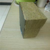 济南市阻燃水泥复合岩棉板报价 外墙憎水岩棉复合板 富达
