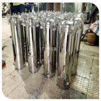 爆款热卖304不锈钢保安过滤器石油/油漆pp滤芯过虑器清又清专业打造
