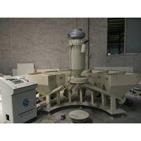 山东木塑PVC小料自动配料系统配料速度快精度高