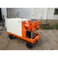 供应双液注浆机厂家直销 高压双液注浆机价格优惠注浆泵质量