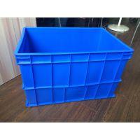 沈阳HDPE耐寒塑料周转箱尺寸齐全、价格合理