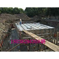 地埋式箱泵一体化水箱 抗浮地埋式水箱 BDF 地埋水箱