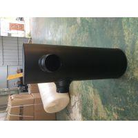 小松挖掘机配件pc300-7消音器 原厂配件 厂家供应