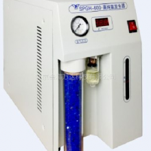 SPGH-600 高纯氢气发生器 型号:SPGH600 金洋万达