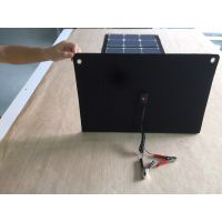 jhxt sp100b 100w太阳能折叠包 sunpower电池片 太阳能多折叠包