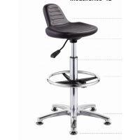 麦德嘉供应工厂防静电椅子带靠背可升降防静电吧凳