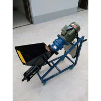 室内装修防盗门灌浆机机型轻便压力高速度快