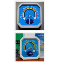 中西 指针温湿度计 库号:M401163型号:M401163