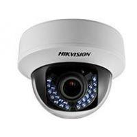 海康720pICR红外变焦防暴半球型摄像机DS-2CC52C5T-(A)VPIR3