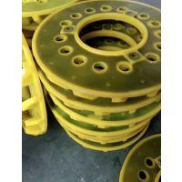 厂家批发聚氨酯叶轮盖板 根据要求加工定做 品优价廉