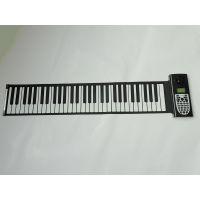 提供博锐BR-0561多功能专业版电子琴
