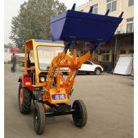 热销农用微型小铲车ZL06小型装载机建筑工程装料车