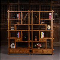 成都中式图书馆家具定制 成都孔子学校家具 成都国学堂家具 中式书吧家具