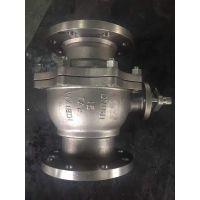 Q41F/Y-16Ti-DN80国标钛合金球阀