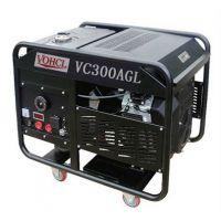 300A汽油电焊发电机