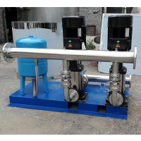 无负压供水设备高层全自动供水就选开封蓝海质量保证