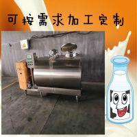 乳制品生产设备_小型巴氏消毒机_大型巴氏牛奶加工成套设备