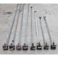 耐景机械方管下料机护栏冲孔机液压打孔机品质高速度快