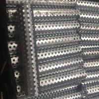 金属冲孔网过滤管 化工过滤网【至尚】圆孔