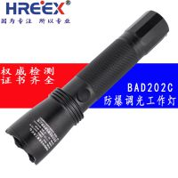 BAD202C供应 BAD202C袖珍防爆强光手电筒厂家直销防爆手电筒