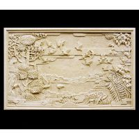 濮阳按要求定制各类砂岩浮雕 品质好 造型优美 【砂岩浮雕价格】