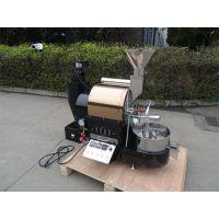 最新款畅销迷你小型家用商用2kg 咖啡烘焙机带蓝牙南阳东亿
