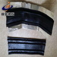 安徽省蚌埠市在橡胶止水带施工过程中的注意事项