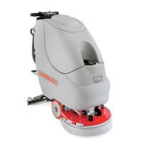 供应意大利高美 Abila 17 B/Abila 20B 电瓶驱动手推式全自动洗地机