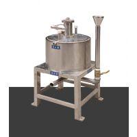 小型磁选机 粮食磁选机 磁选机生产厂家 电磁浆料除铁机 除铁磁选机