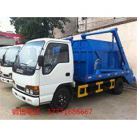 垃圾车有哪些类型,供应东风系列垃圾车