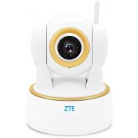 中兴小兴看看Pro智能网络无线云台监控高清1080P摄像头手机远程