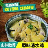 广州天农优品-正宗清远鸡做法大全