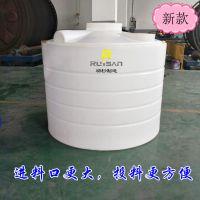 瑞杉制造2吨PE储罐,耐酸碱水塔,加厚塑料容器,不易老化,专业厂家,可定制