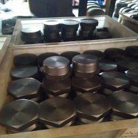 生产碳钢20#六角头 方头 圆头管塞 欢迎来电咨询