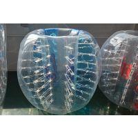 环岛体育定制PVC充气碰碰球