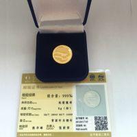 福州企业颁奖纯银纪念币 厦门公司标志徽章定做