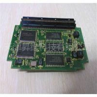 发那科CPU卡A20B-3300-0601原装发那科配件PCB电路板线路板