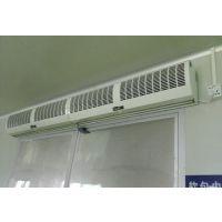 河南钻石贯流式风幕机1.8米,FM-125-18自然风空气幕商场超市必备