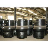 重庆万吨球墨铸铁管批发,重庆K9级球墨铸铁管级管件现货厂家