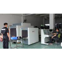 深圳金日安DPX-6550DV 双光源X射线安全检查设备、公检法安检机