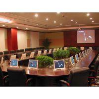 智能会议室系统解决方案-向正科技