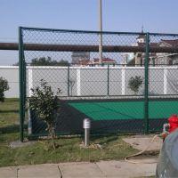 学校操场围栏网 球场护栏网 体育场围网 运动场围栏 专业生产 值得信赖
