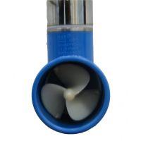 便携式直读流速、温度、水位仪价格 型号:JY-CQHZ-SLK