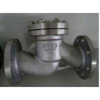 涟源单向阀H44X-10S的使用方法