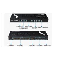 四路HDMI高清画面分割器MT-SW041