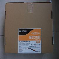 富士压力测量胶片 感压纸LW低压双片型270mm*12M 日本富士原装进口